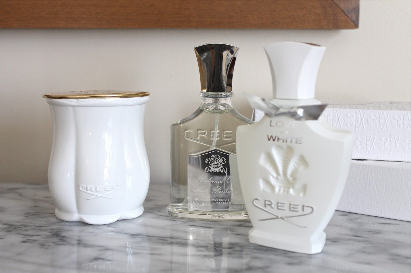 CREED THE AMOUR COLLECTION