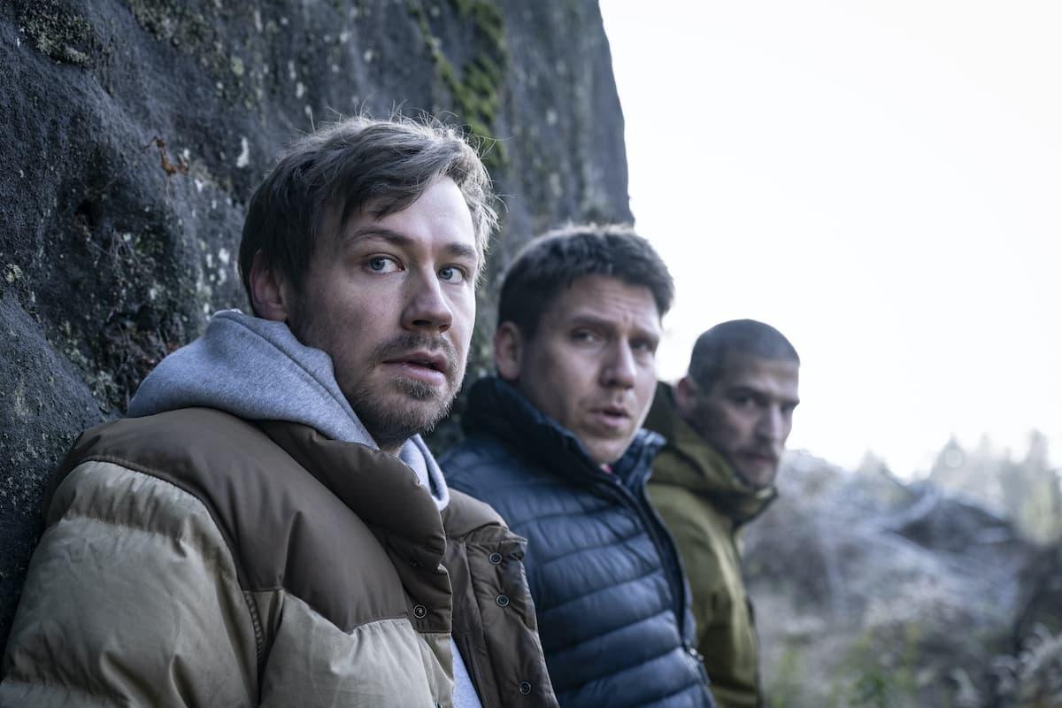 Немецкий триллер «Охотник и добыча» выйдет на Netflix уже 10 сентября - трейлер и кадры внутри - 06