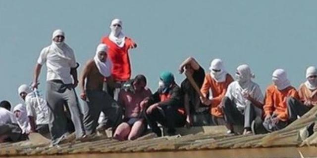 टूथब्रश: BHOPAL में की चाबी बनाकर जेल तोड़ी थी, BRAZIL में चाकू बनाकर 15 हत्याएं कर दीं | CRIME NEWS