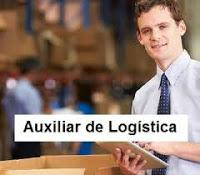 Auxiliar de Logística