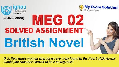 ignou meg assignment, meg assignment, meg 03 ignou assignment,