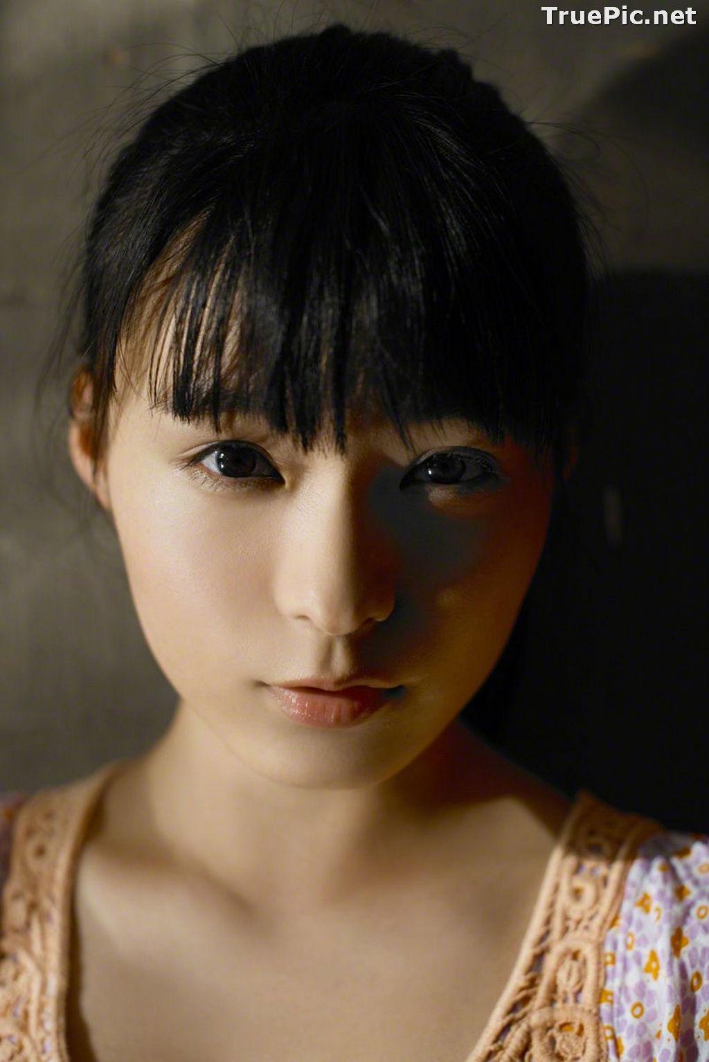 Image Wanibooks NO.121 - Japanese Gravure Idol - Mizuki Hoshina - TruePic.net - Picture-8