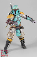 Star Wars Meisho Movie Realization Ronin Boba Fett 14