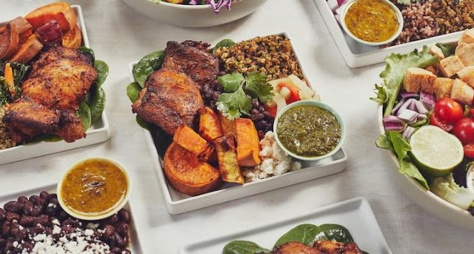 Sweetgreen Launches First New Menu Category in 4 Years
