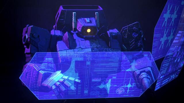 Transformers: War For Cybertron Trilogy Season 2 Dual Audio Hindi 720p HDRip