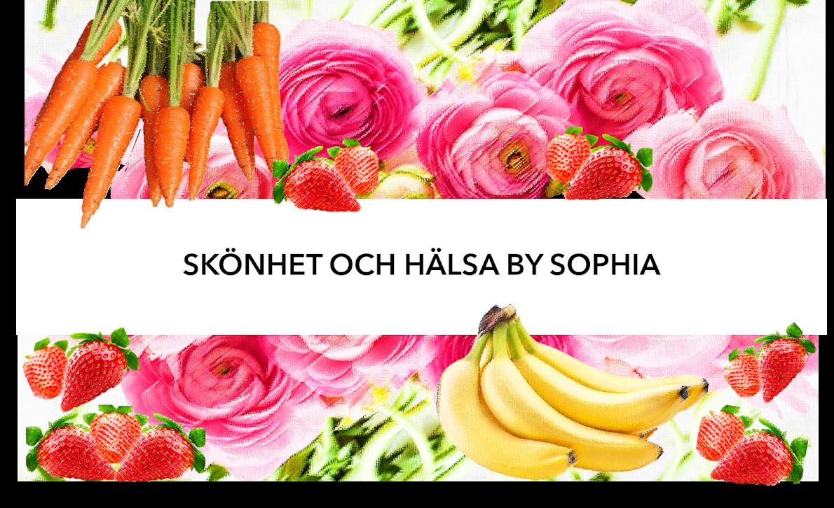 Skönhet och hälsa by Sophia