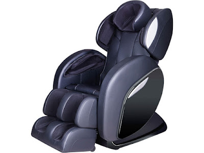 Buy Massage Chair - Power Break Fitness