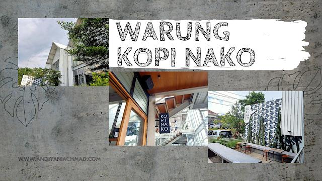 Kopi Nako