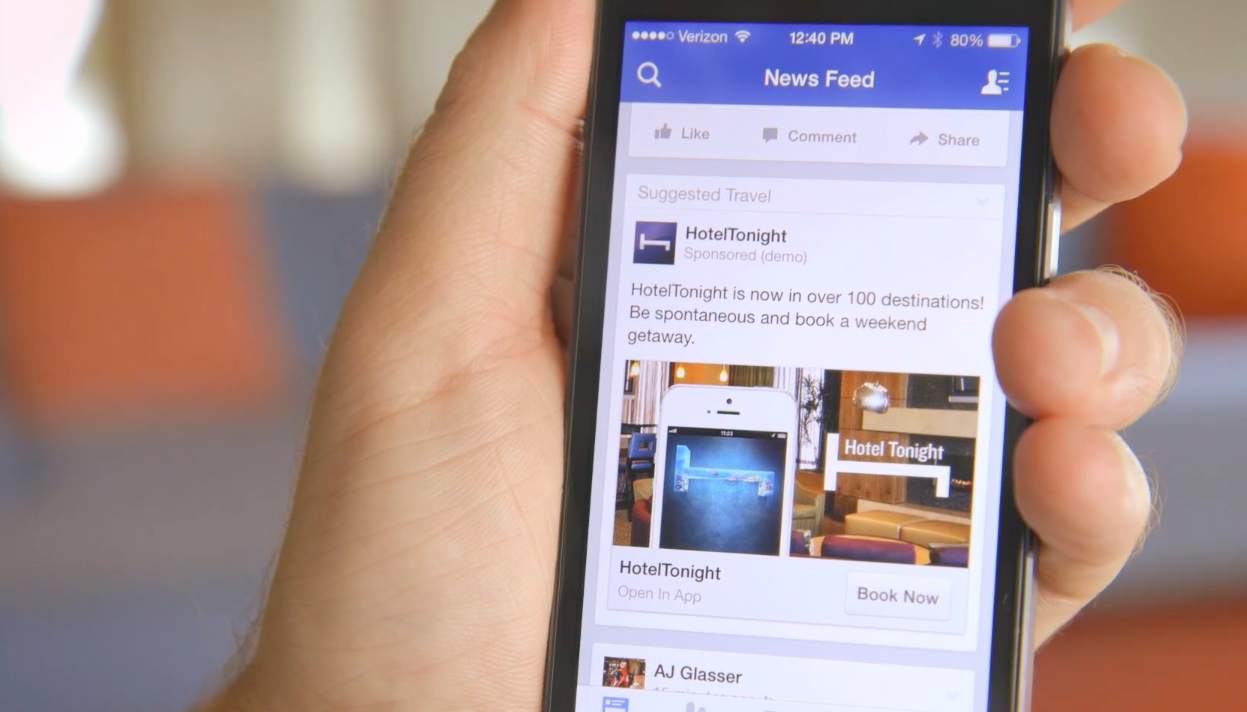Menggunakan Layanan Jasa Iklan Facebook di Jakarta