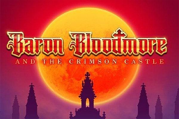 ULASAN SLOT THUNDERKICK BARON BLOODMORE AND THE CRIMSON CASTLE