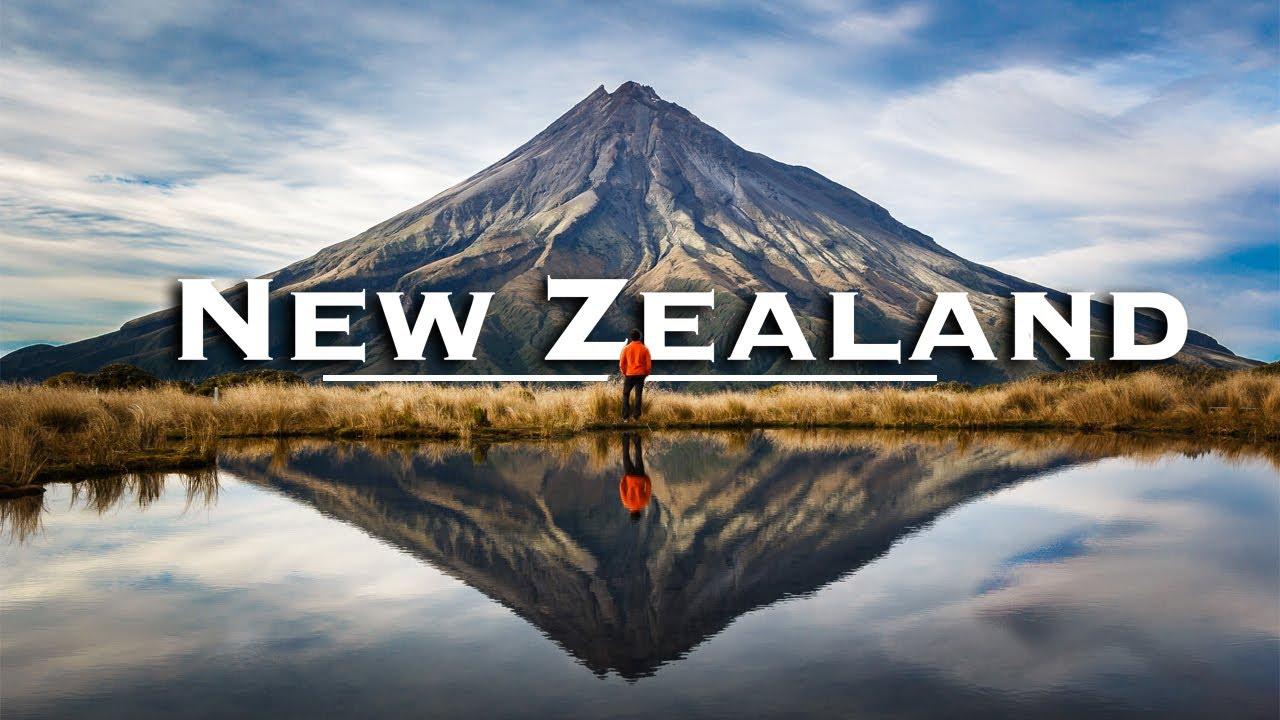 New Zealand in the eyes of an Aussie kid – Dakshina from Sydney