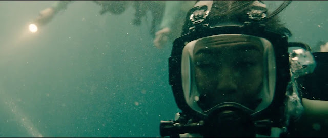 47 Meters Down Uncaged 1080p latino