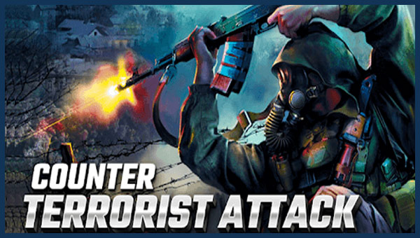 تحميل شبيهة لعبة Counter Strike لهواتف الأندرويد مجانا
