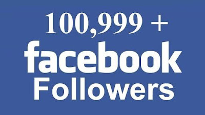 How to increase Facebook Followers ?