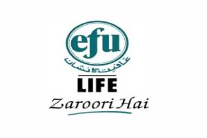 EFU Life Assurance Ltd Jobs Product Officer 2021