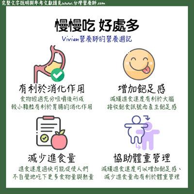 台灣營養師Vivian【食事趨勢】難怪體重控制這麼難!原來是因為用錯湯匙、音樂與手機了!