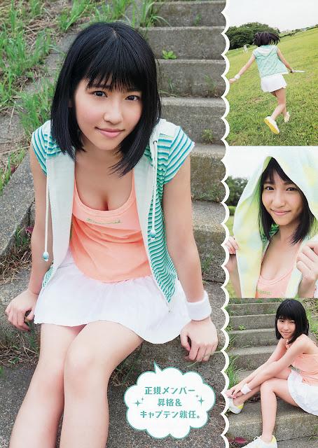 Hot girls 2 Japan porn stars Tanaka Yuka & yamashita Emiri 9
