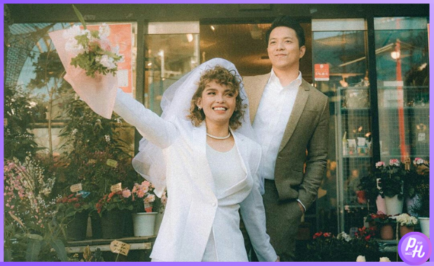 KZ Tandingan, TJ Monterde on getting married during a