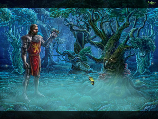 Gothic Fiction Dark Saga PC Full Español