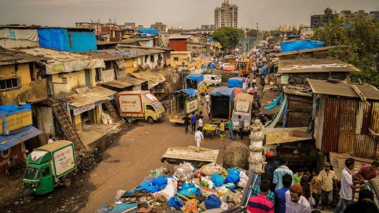 Covid 19 confirmed to four in Mumbai slums. Sixty-five-year-old Parel and 37-year-olds from Kaleni have been confirmed positive by Corona.,www.thekeralatimes.com