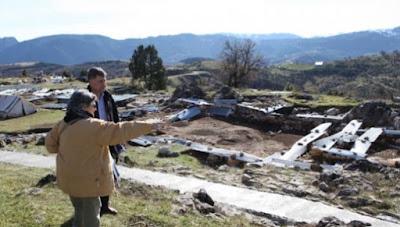 Γρεβενά: Παραμένει η Εφορεία Αρχαιοτήτων;