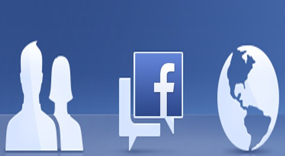 Facebook login welcome mobile m