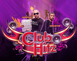 4 clubhitz in a row mixed by jakeman and skeletor