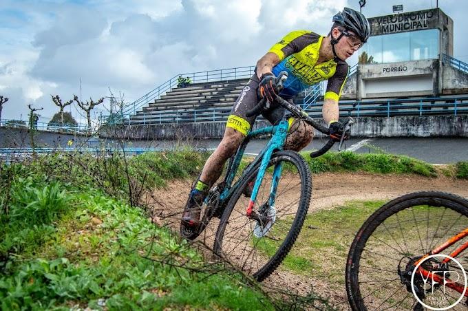 Fotos del Ciclocross de O Porriño - Fotos Yaiza Fernández