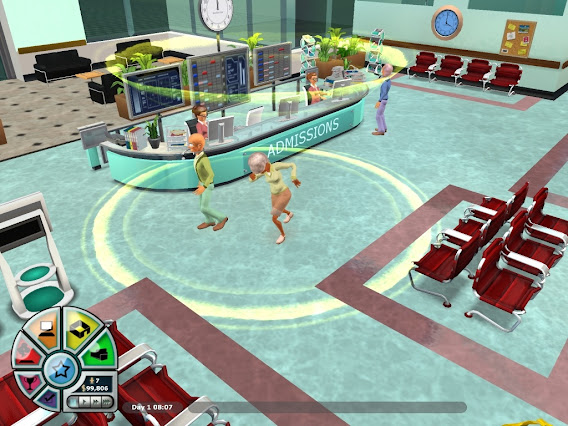 Hospital Tycoon ScreenShot 03
