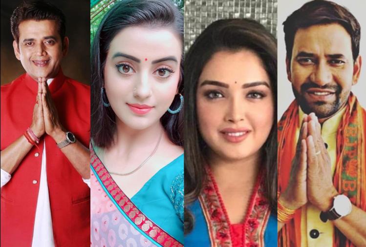 bhojpuri-actors-akshara-singh-ravi-kishan-amrapali-dubey-nirahua-donates-fight-against-coronavirus-covid-19