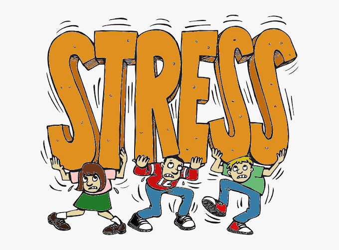 How to stay Stress Free?