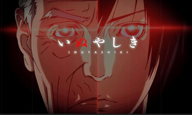 anime sci-fi fall 2017