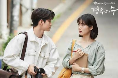 Drama Korea More Than Friend