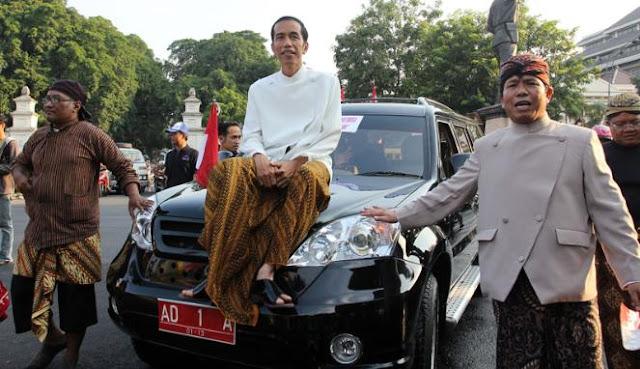 Warganet Tagih Janji KH Ma'ruf Amin Terkait Peluncuran Mobil Esemka Akhir Oktober 2018