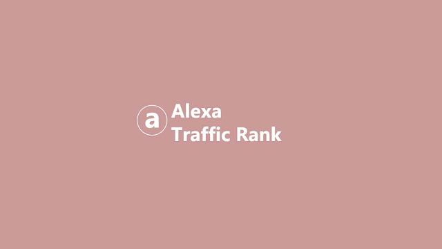 Cara Memasang Extension Alexa Toolbar atau Alexa Traffic Rank Pada Google Chrome