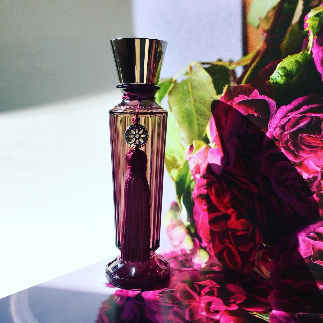 parfum diorissimo