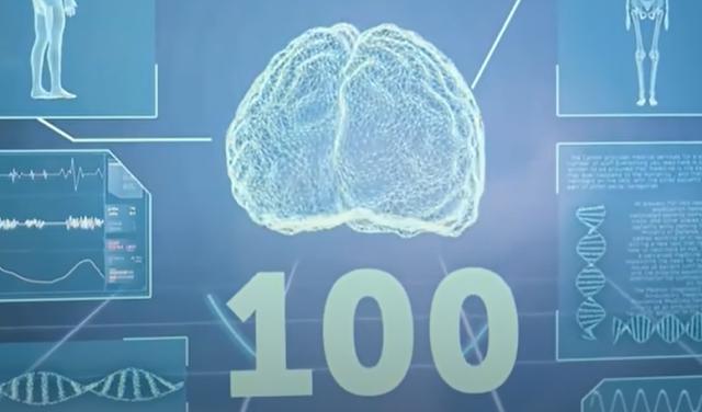 manusia hanya menggunakan kemampuan otak sebesar 10%