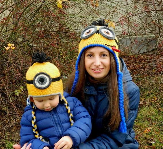 Minion Dog Costume Video