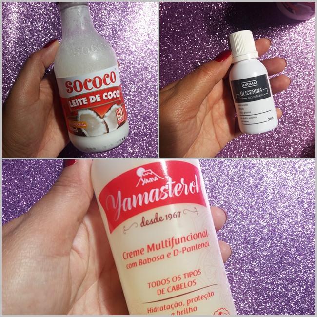 pré-shampoo-para-evitar-ressecamento-capilar-com-yamasterol-glicerina-leite-de-coco