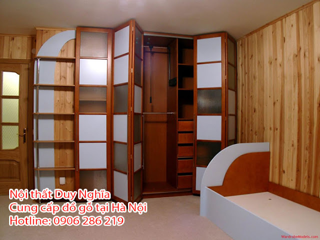 Thiết kế và đóng giường theo yêu cầu tại hà nội