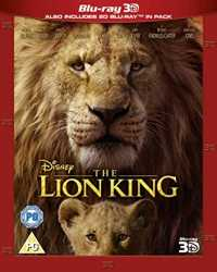 The Lion King 2019 3D HSBS Movie Download 720p 1080p BluRay