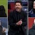 Atletico Madrid's Diego Simeone named Coach of the Decade ahead of Zidane, Guardiola, Klopp and Mourinho despite winning just one league title