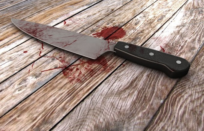 Man stabs ex-lover for snubbing him