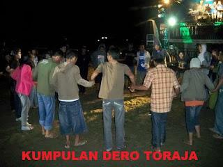 DERO TORAJA TERBARU