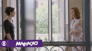 Malhação - Vidas Brasileiras: capítulo 280 da novela - 04/04/2019