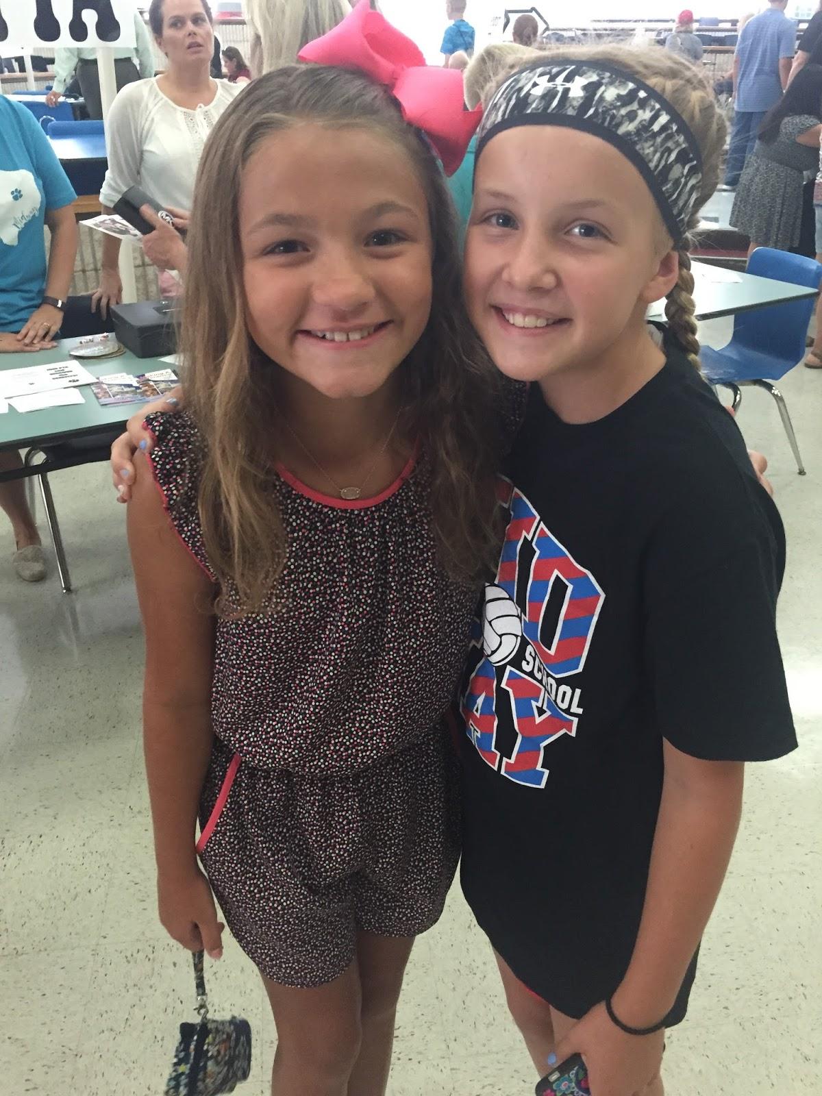 6th grader dating a 9th grader