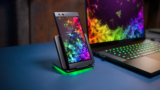 Game Razer Phone 2