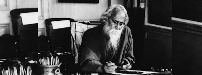 Tagore's Gitanjali is a perfect example of the view that the best poetry aspires to condition of prayer. In Gitanjali the tradition of Indian bhakti poetry of Mira, Kabir and others, takes a new birth. Yet, Tagore expresses himself in such a way that the poems have a universal appeal. The philosophy of universal love and acceptance harmonises very well with Christian also. There are various things which have made Gitanjali an appealing work.