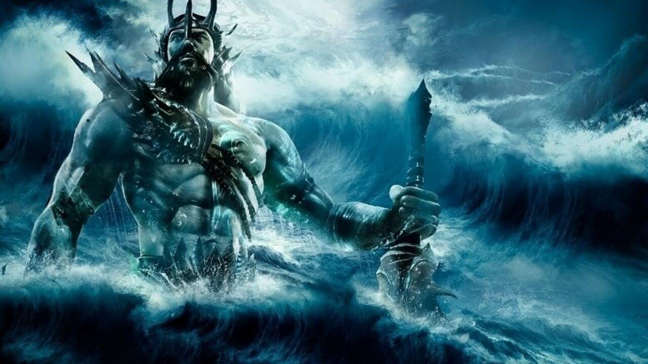 Njord: O Casamento Tumultuado do Deus Nórdico do Mar e Uma Deusa Gigante