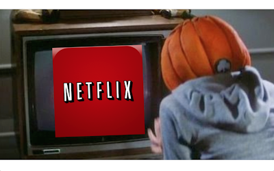 13 Great Horror Titles streaming on Netflix right Now! - October 2015